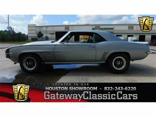 1969 Chevrolet Camaro | 952026