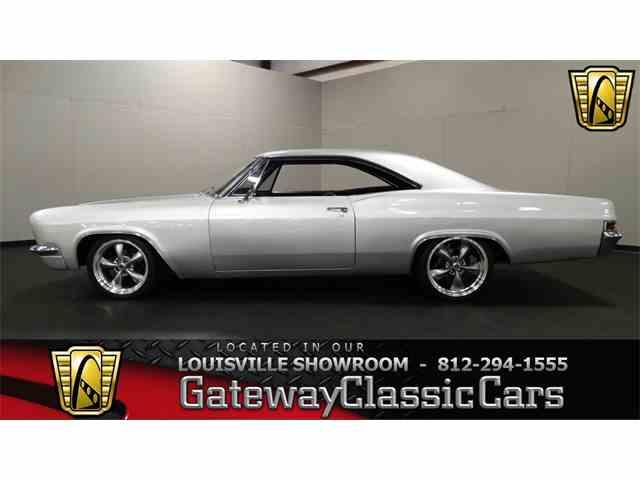 1966 Chevrolet Impala | 952031