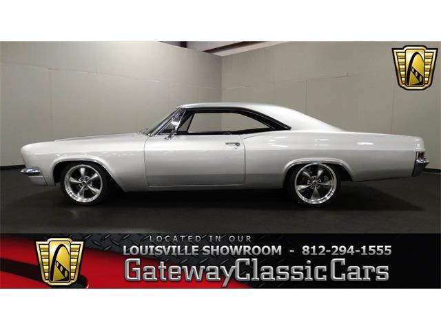 1966 Chevrolet Impala   952031
