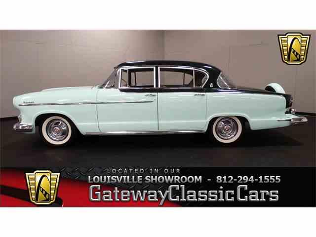 1955 Hudson Hornet | 952032