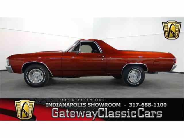 1971 Chevrolet El Camino | 952034