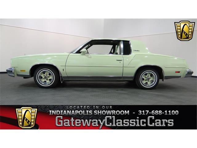 1979 Oldsmobile Cutlass | 952035