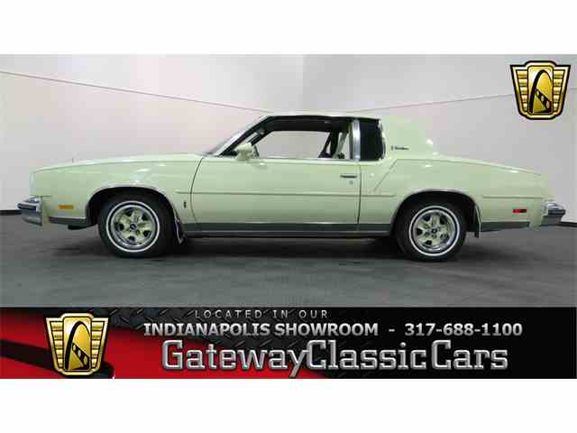 1979 Oldsmobile Cutlass | 952035