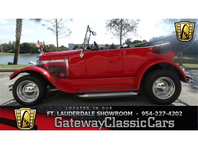 1927 Ford Model T | 952036