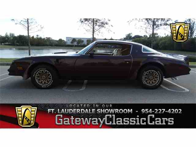 1977 Pontiac Firebird Trans Am | 952037