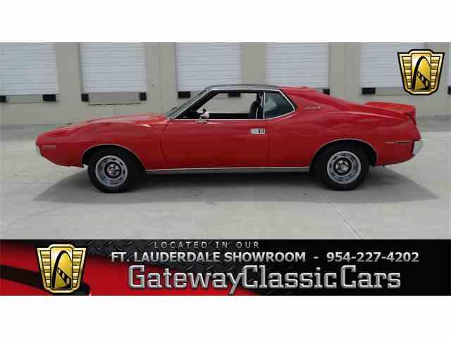 1972 AMC Javelin | 952038