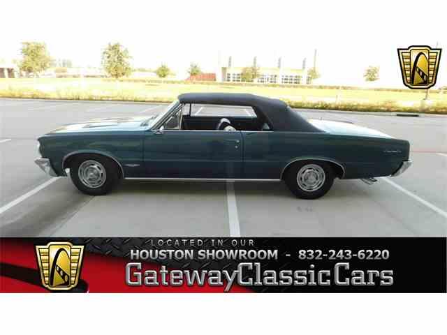 1964 Pontiac GTO | 952039