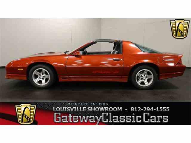 1988 Chevrolet Camaro | 952043