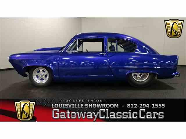 1952 Kaiser Henry J | 952044