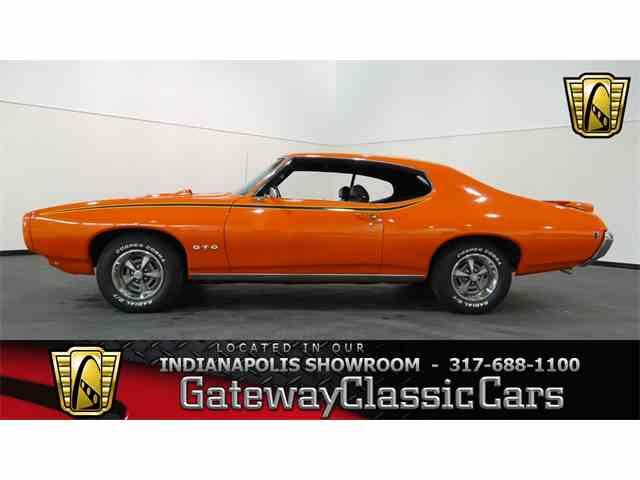 1969 Pontiac GTO | 952045