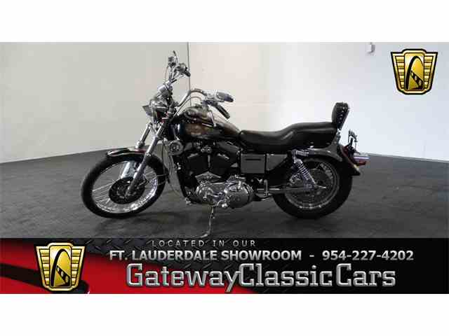 1990 Harley-Davidson Motorcycle | 952050