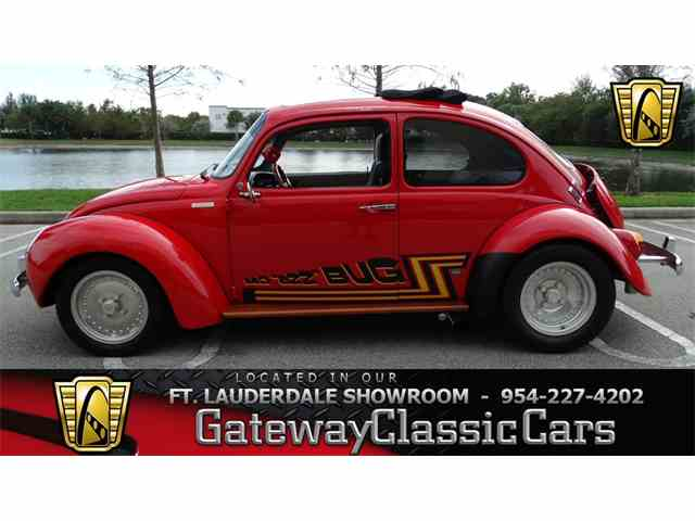 Picture of '74 Super Beetle - KELV
