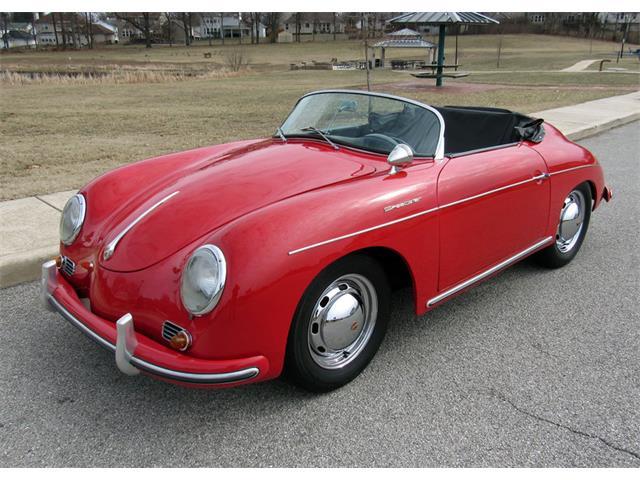 1956 Porsche 356 | 950206