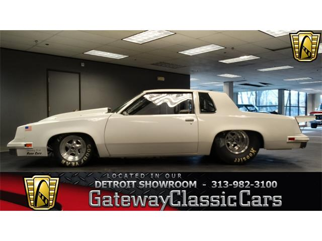 1982 Oldsmobile Cutlass | 952064