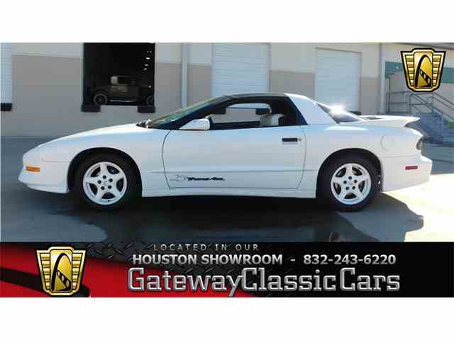 1994 Pontiac Firebird Trans Am | 952067