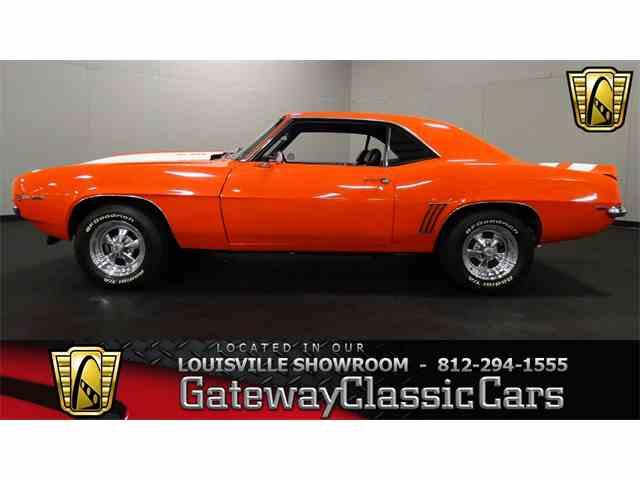 1969 Chevrolet Camaro | 952070