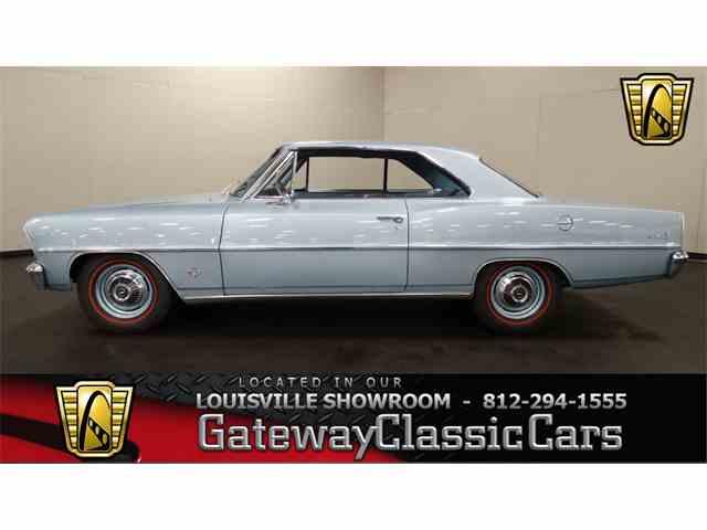 1966 Chevrolet Nova | 952072