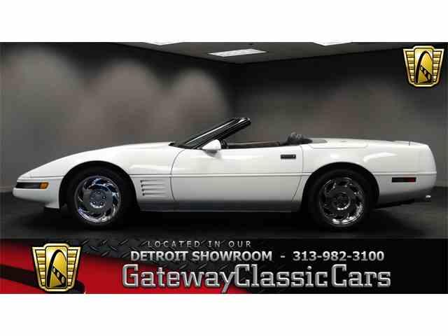 1994 Chevrolet Corvette | 952076