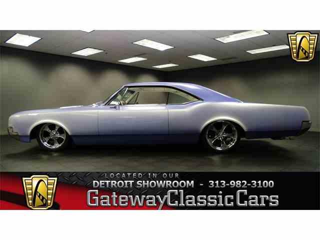 1966 Oldsmobile Dynamic 88 | 952077