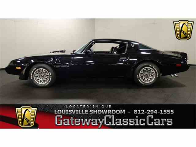 1979 Pontiac Firebird Trans Am | 952081