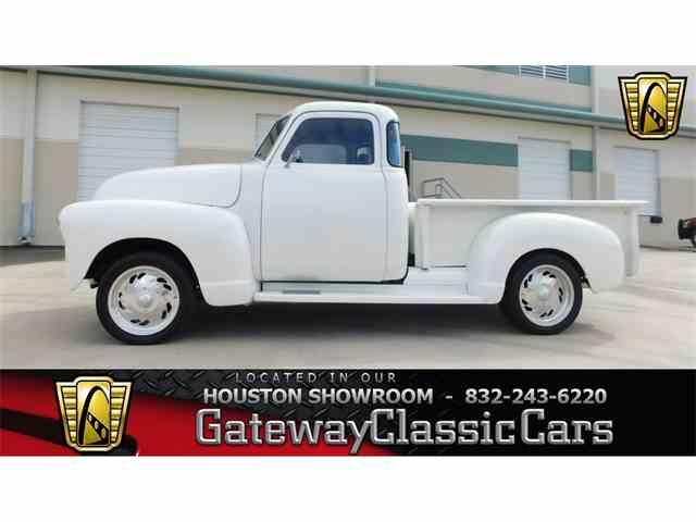 1953 GMC Pickup | 952082