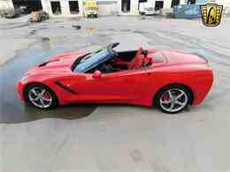 Picture of '14 Chevrolet Corvette located in Houston Texas - $58,000.00 - KEMR