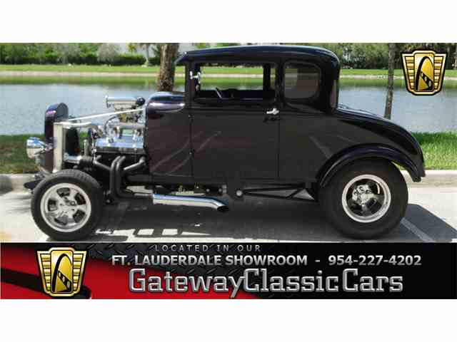 1931 Ford Model A | 952086