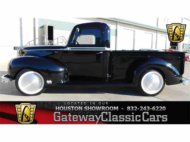 1940 Ford Pickup | 952093