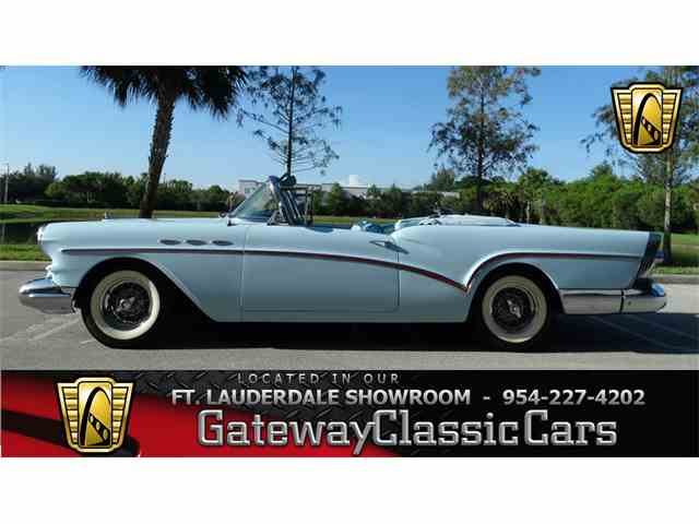 1957 Buick Special | 952096