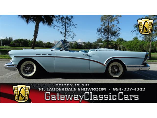 1957 Buick Special   952096