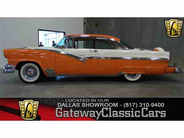 1956 Ford Victoria | 952099