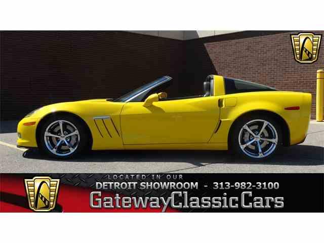 2012 Chevrolet Corvette | 952101