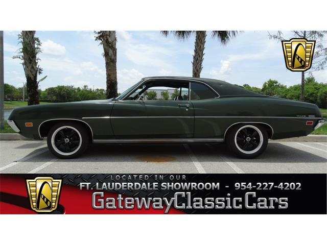 1971 Ford Torino | 952110