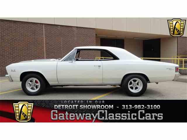 1967 Chevrolet Chevelle | 952113