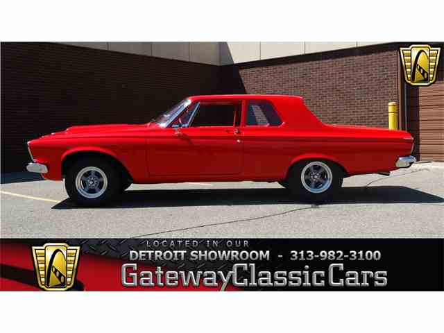 1963 Plymouth Savoy | 952114