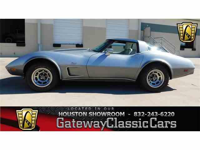 1978 Chevrolet Corvette | 952117