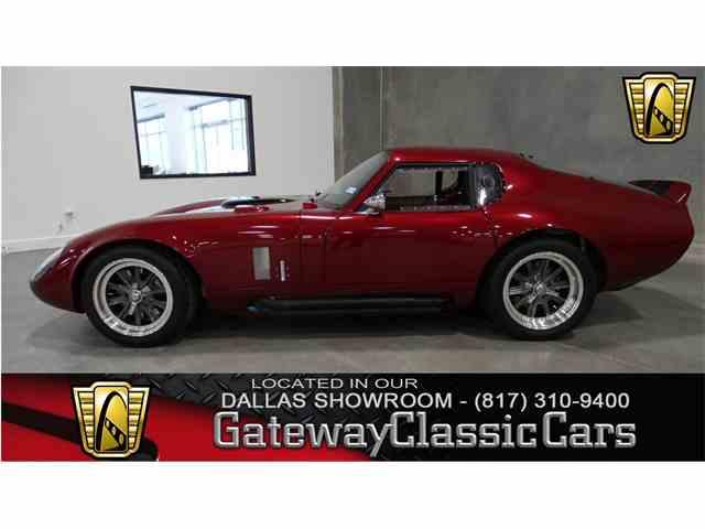 1965 Shelby Daytona | 952121