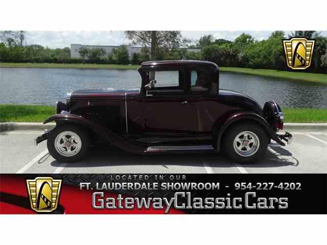 1931 Pontiac Coupe | 952124