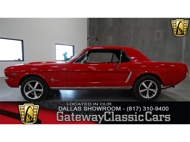 1965 Ford Mustang | 952128