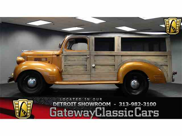 1946 Dodge Panel Delivery | 952132