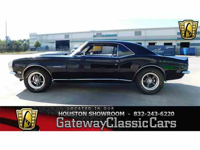 1968 Chevrolet Camaro | 952135