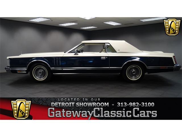 1979 Lincoln Continental   952145