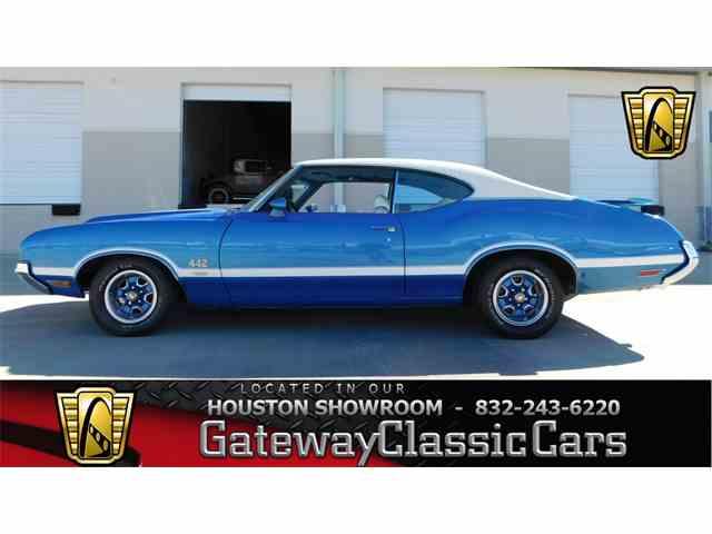 1970 Oldsmobile 442 | 952147