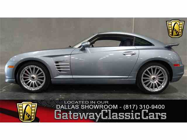 2005 Chrysler Crossfire | 952155