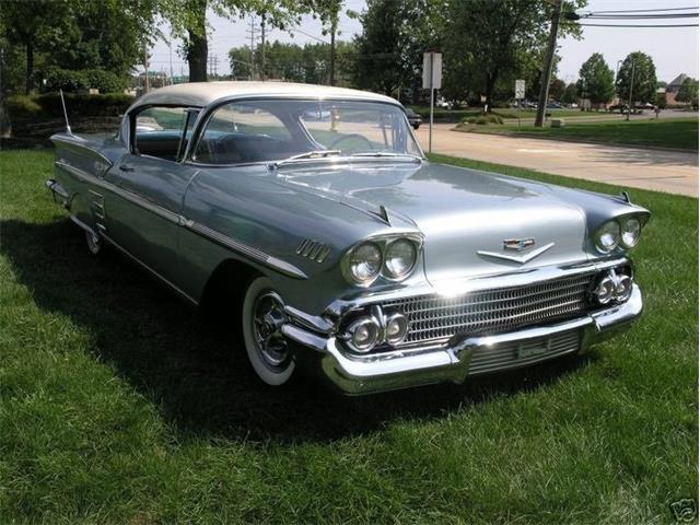 1958 Chevrolet Impala | 950216