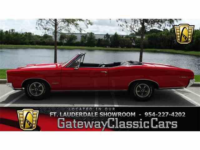 1966 Pontiac GTO | 952167