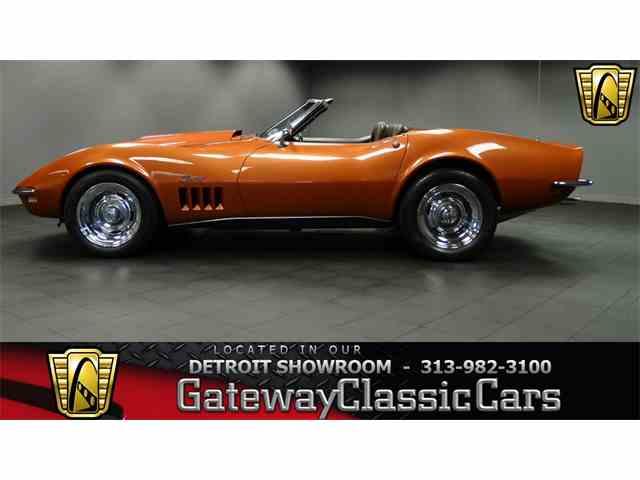 1968 Chevrolet Corvette | 952170