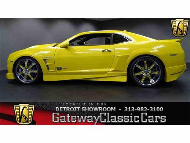 2011 Chevrolet Camaro | 952171