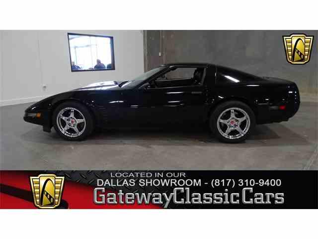 1992 Chevrolet Corvette | 952174