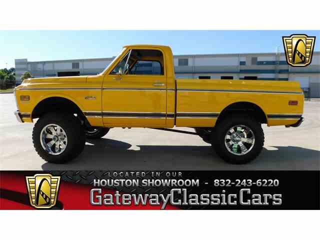 1970 GMC Pickup | 952175